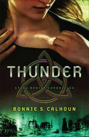 Thunder by Bonnie S Calhoun