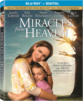 Review Miracles From Heaven